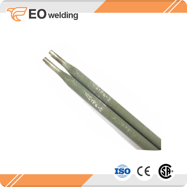 AWS ENiCrFe-2 Nickel Alloy Welding Electrode