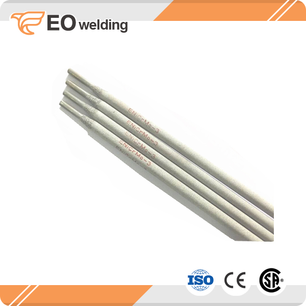 AWS ENiCrMo-3 Nickel Alloy Welding Rod