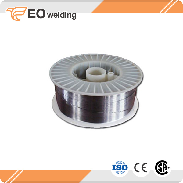 CO2 Gas-Shielded Flux Cored Welding Wire AWS E71t-1