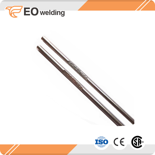 ERNiCu-7 Nickel Base Alloy Covered Welding Wire