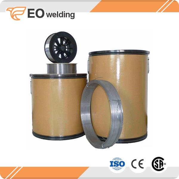 Flux Cored Hardfacing Wire