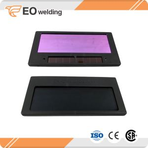 Black Welding Lense