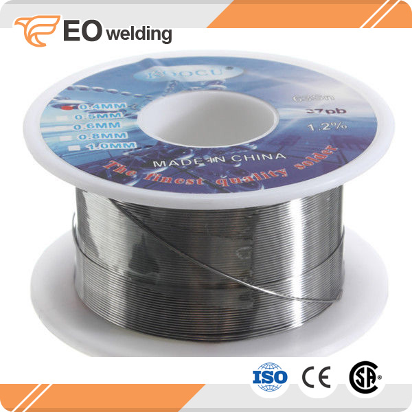 1 Mm Tin Lead Wire Spool For Soldering Solder