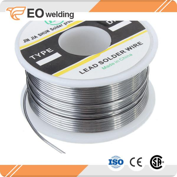 40/60 Tin-lead Pcb Solder Wire