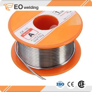 1 LB Regular Tin Lead Solder Wire