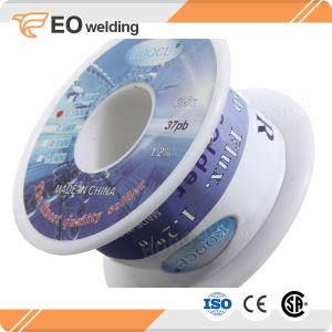 200g Small Plastic Spool Solder Wire