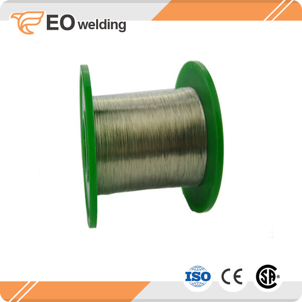 Sn 63 Pb 37 Solder Wire For Electronic Soldering